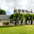 De HERAUDIERE bed and breakfast in Tours
