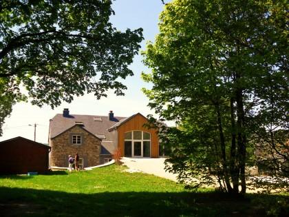 Libramont chevigny augusta huizen oude ardennen boerderij - Boerderij luxemburg ...