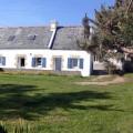 Huis van visser   Pors Poulhan (Plozévet)