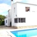 Villa Teonila in L'ametlla de Mar
