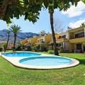 Vakantiehuis in Denia Spanje