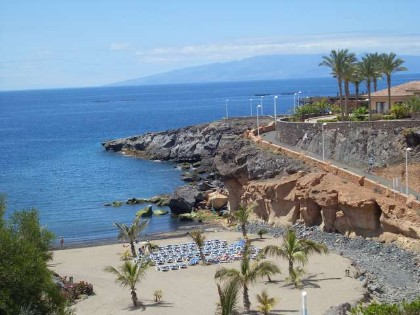 Appartement in Tenerife Costa Adeje
