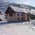 Vakantieappartement in la Bresse