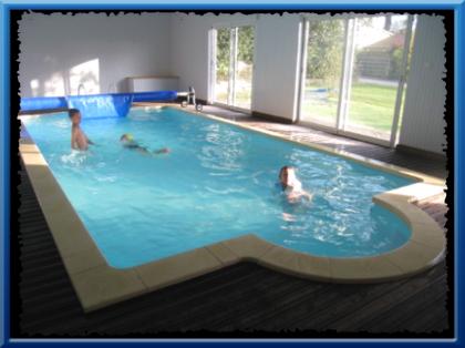 Vakantiehuizen te huur for Gite nord pas de calais avec piscine