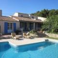 Villa te huur dichtbij van Aix en Provence
