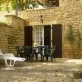 Appartement in villa aan Sarlat