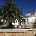 Villa Olga in Ametlla de Mar
