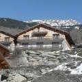 Mooi appartement in Orelle berg / Val Thorens