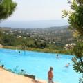 Appartement uitzicht Golf van St Tropez