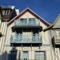 Mooi huis aan de kust in Trouville