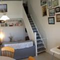 Verhuur appartement in Sainte-Marie-de-Re
