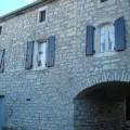 Vakantiehuis aan Berrias Casteljau