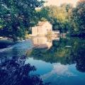 De molen van Charrueau VENDÉE