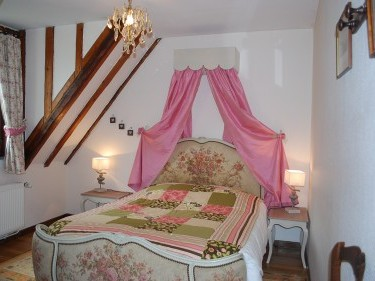 Bed and Breakfast te huur bij De Opaalkust