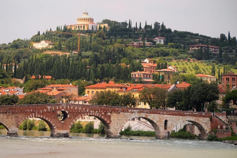 top 10 steden aan het water europa