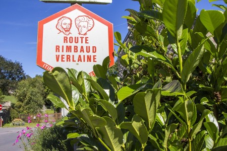 Route Rimbaud, Causerie des Lilas
