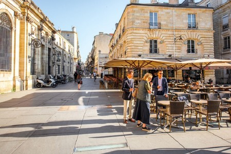 Onze top 5 van 'must Places' in Bordeaux