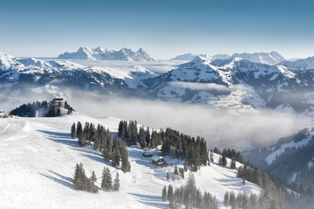 Top 5 winterplezier in Kitzbühel