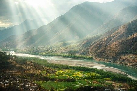 De thee- en paardenroute in Zuid-China, een must-see in Yunnan