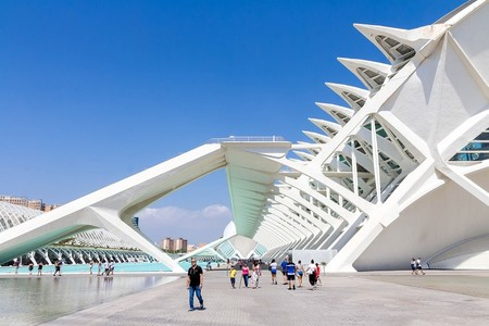 Madrid, Barcelona, Valencia en Sevilla: top city trips!