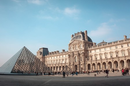 Het Louvre: Informatie over de heropening is bekend!